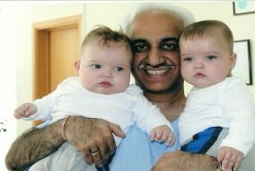 Dr Pankaj Shrivastav Conceive Hospital