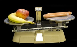 Weighing Scale Obesity