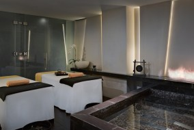 Melia Dubai YHI Spa