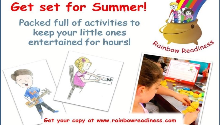 Rainbow Readiness Kit