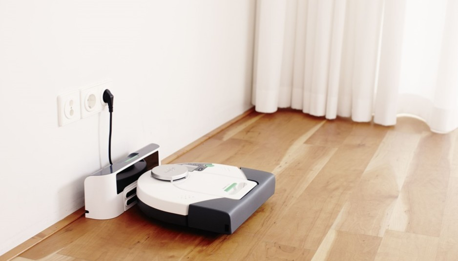 Robo Vacuum Cleaner