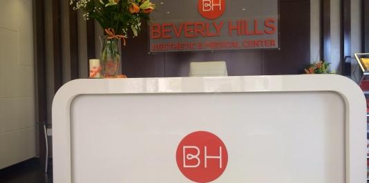 Beverly Hills Aesthetic Gift Voucher