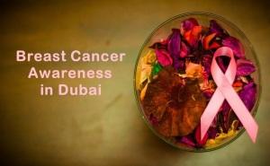 Breast Cancer Awareness in Dubai
