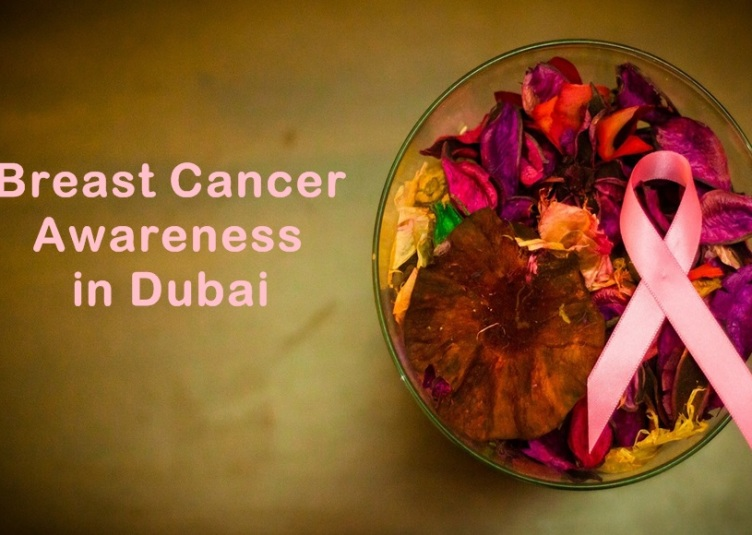 Breast Cancer Awareness in Dubai