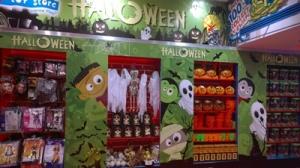 Toystore Halloween in Dubai