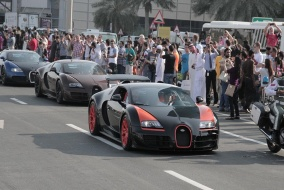 Dubai Grand Parade