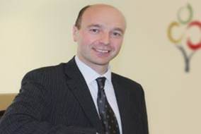Dr Paul Silverwood Hartland School Principal