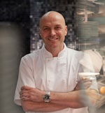 Chef Simon Rimmer