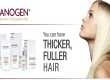 Nanogen Hair Products Thinning and Hair Loss