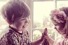 emotional development of a child