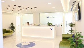 Conceive Opens a New Fertility and IVF Clinic in Dubai