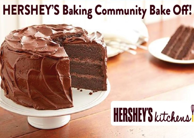 Hershey's Chocolate World Dubai Baking Competition
