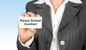Parent School contract in Dubai