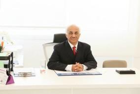 Dr Pankaj Shrivastav
