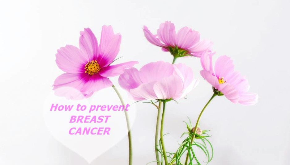 Ways to reduce breast cancer risk
