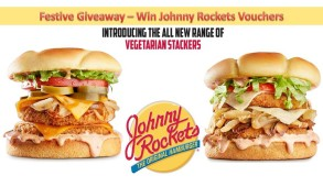 Johnny Rockets Dubai