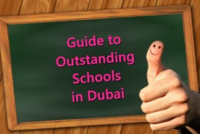 Outstanding Schools in Dubai