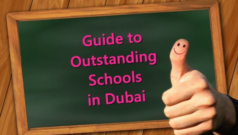 Outstanding Schools in Dubai