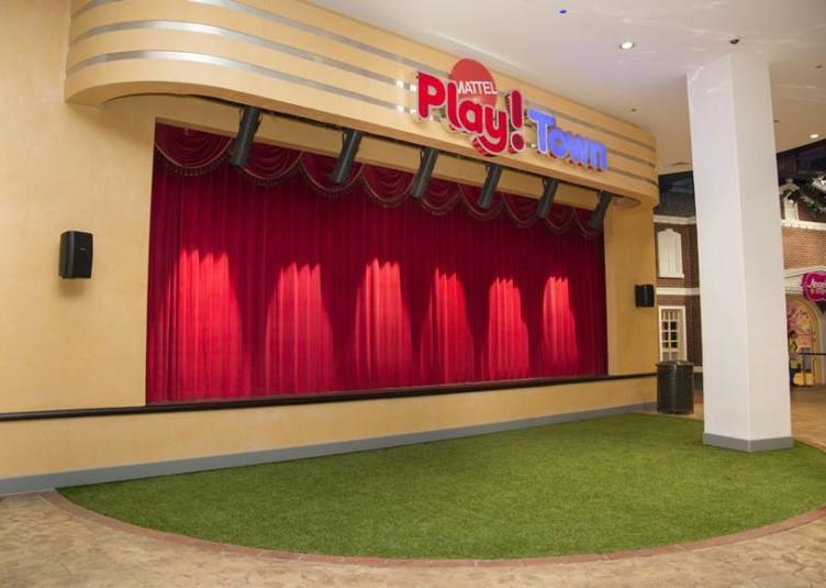 Mattel Play! Town