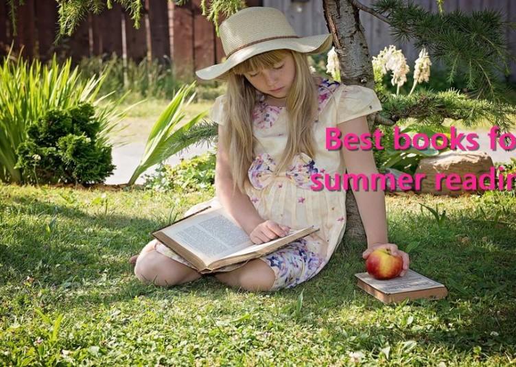 Best children's books for summer reading