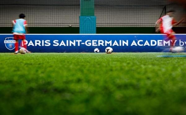 Paris Saint Germain Football Academy
