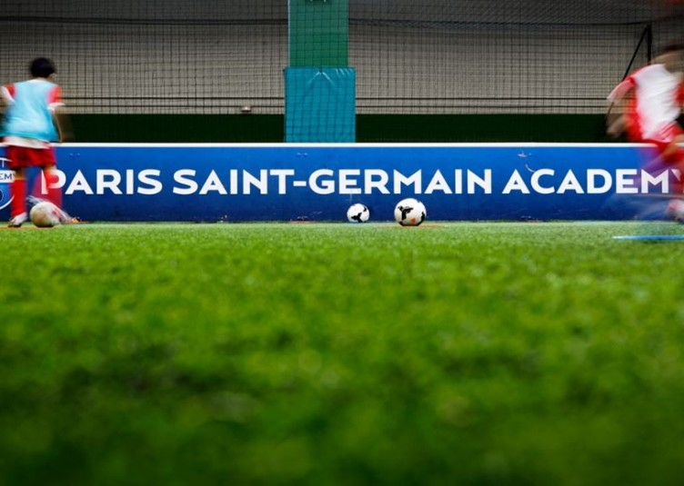 Paris Saint Germain Football Academy