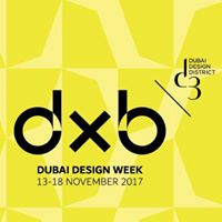 Dubai Design Week 2017