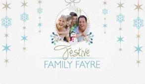 Inspire Children's Nursery Family Fayre