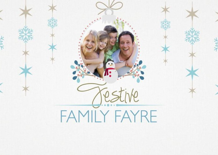 Inspire Children's Nursery Family Fayre