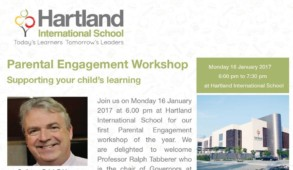 Parental Engagement Workshop