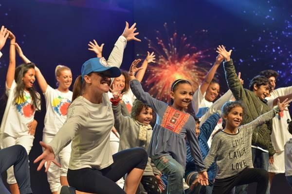 Global Village Kids Fest