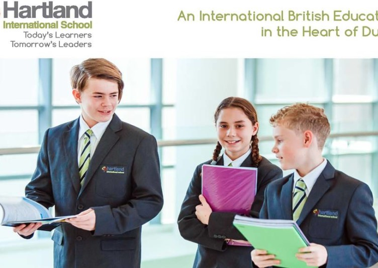 Hartland International School