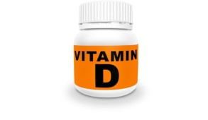 high levels of vitamin D