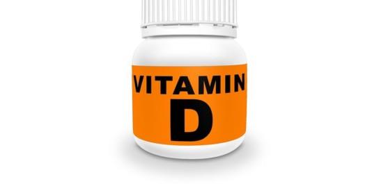 high levels of vitamin D