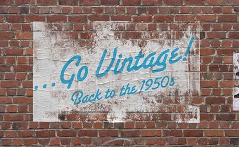 Go Vintage Festival