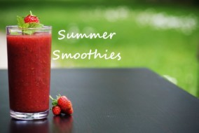 Summer Smoothies