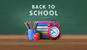 Dubai Mall Back to School Celebrations