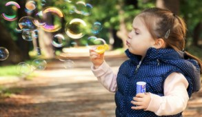 How playtime benefits children