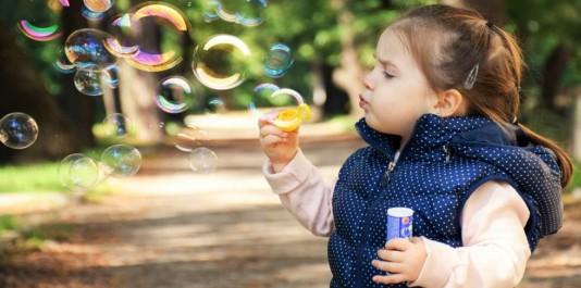 How playtime benefits children
