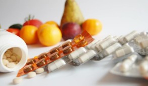 vitamins to maintain your fertility